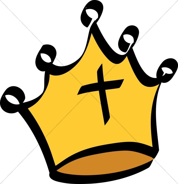 594x612 Crown Clipart Of Thorns Sharefaith