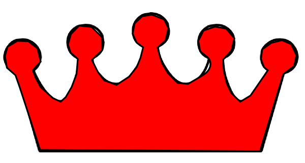 600x322 Images For King Crown Outline