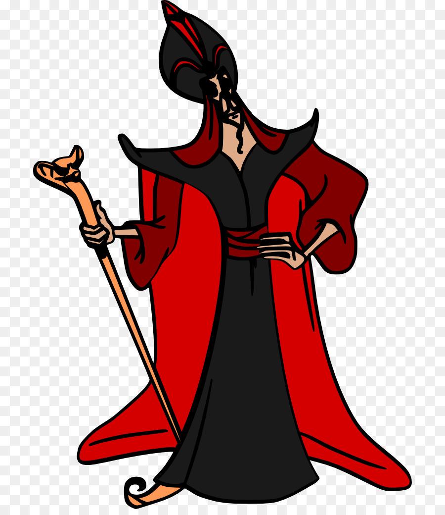 900x1040 Jafar Cruella De Vil Art Clip Art