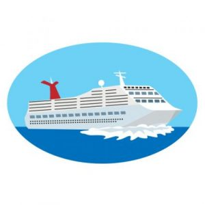 300x300 Cruise Ship Clip Art Cruise Ship Clip Art Lovetoknow Clipart