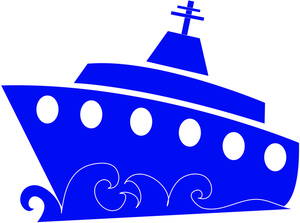 300x223 Cruise Ship Clipart Dinner Cruise