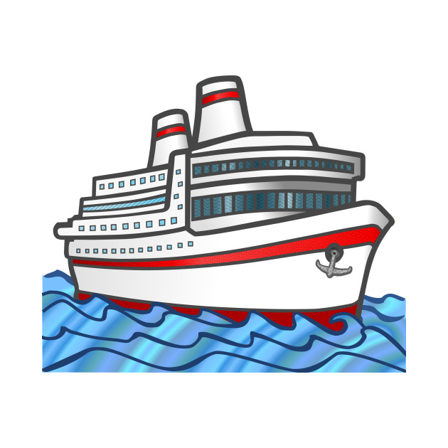 cruise ship clipart at getdrawings com free for personal ship wheel vector free download sailing ship vector free download