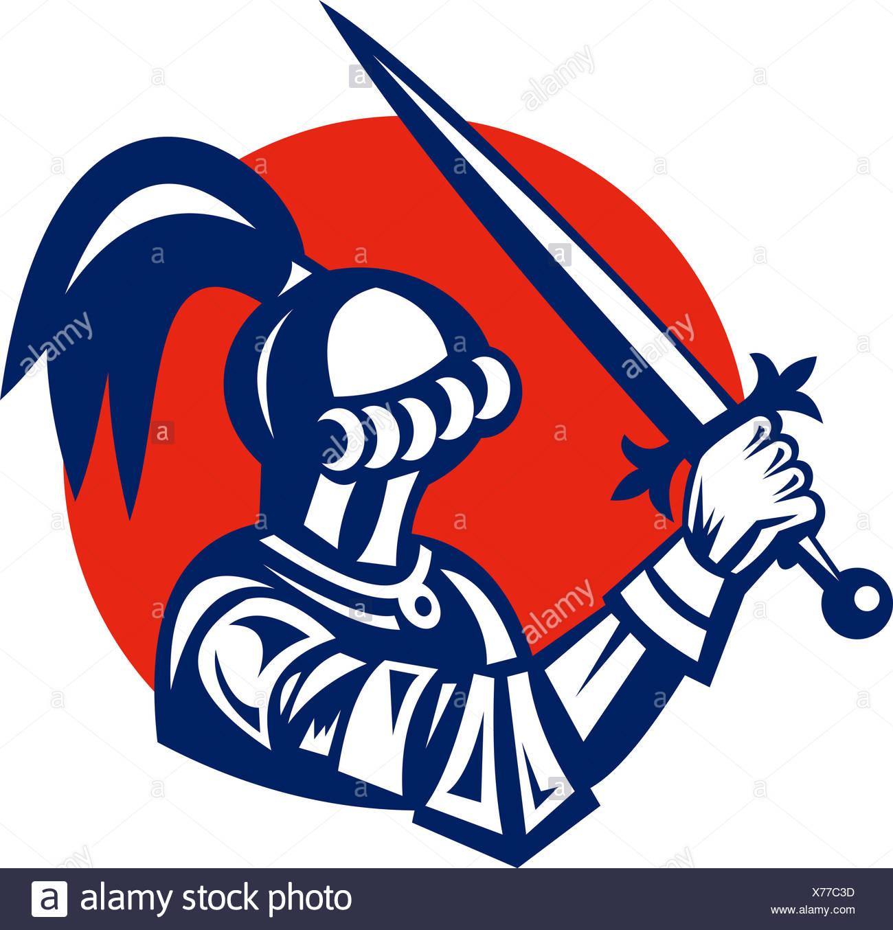 1300x1354 Medieval Crusader Knight Helmet Stock Photos Amp Medieval Crusader