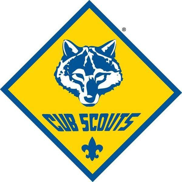 600x600 Printable Cub Scout Clip Art Cub Scout Program Cub Scouts