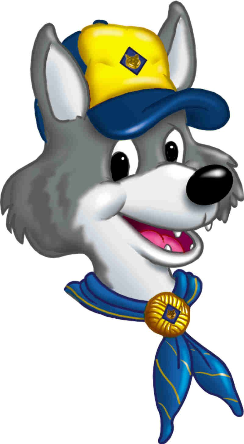 800x1456 Cub Scout Clip Art Wolf Den So Cute!!! Scouts