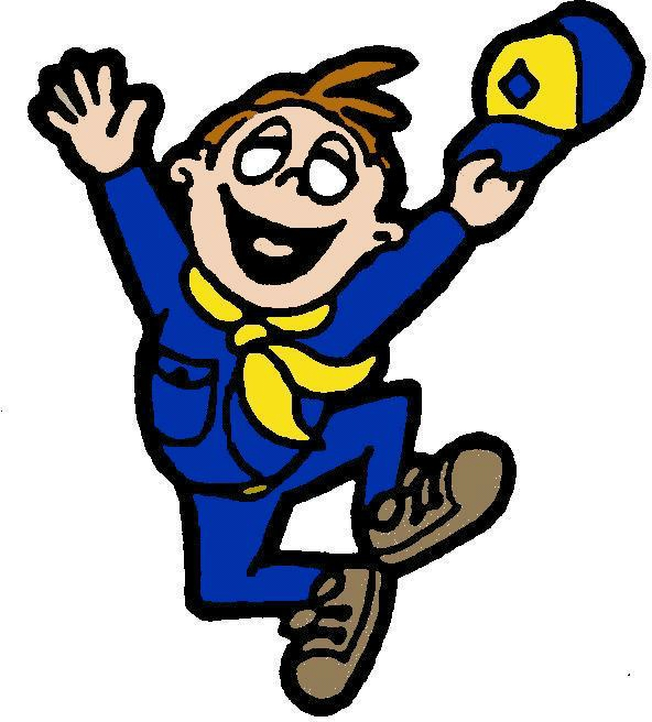 592x656 Cub Scout Clip Art Free Boy Scout Cub Scout Cartoon Clipart 3