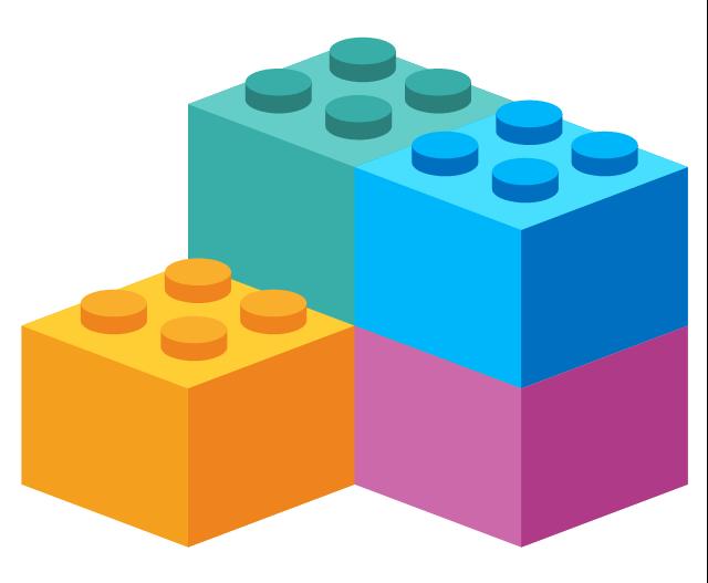 640x527 Most Clip Art Legos Top 56 Lego Free Clipart Image
