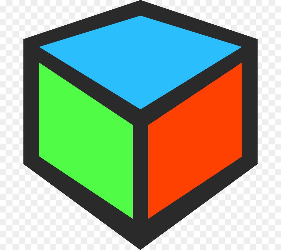 900x800 Rubiks Cube Clip Art