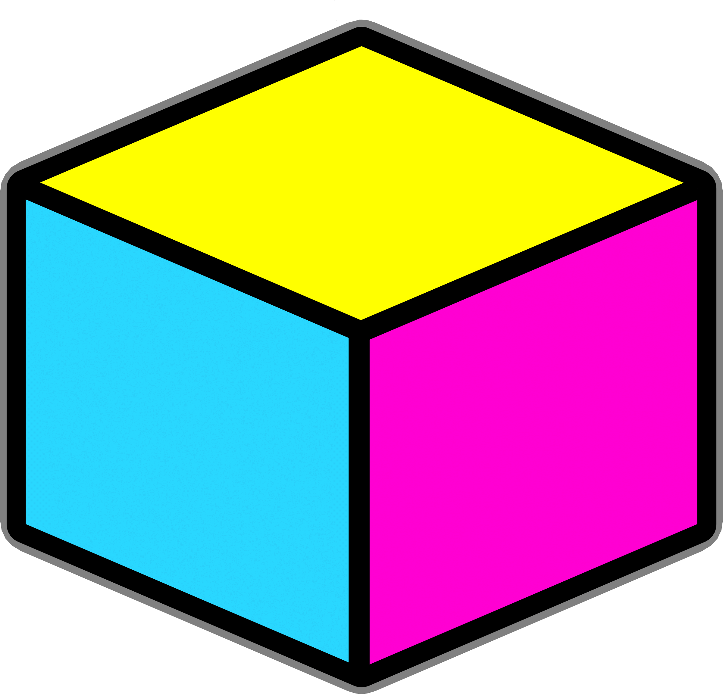 Cube Clipart At Getdrawings Com Free For Personal Use Cube Clipart