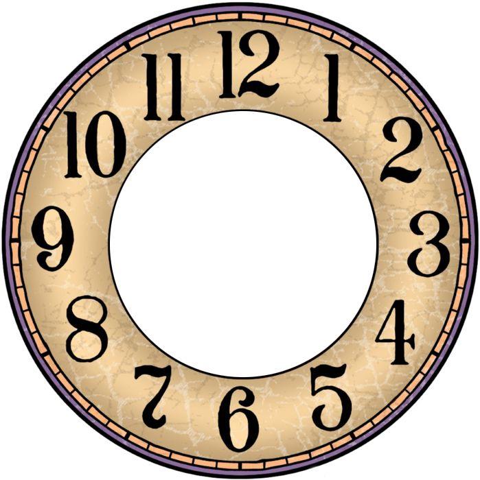 Cuckoo Clock Clipart