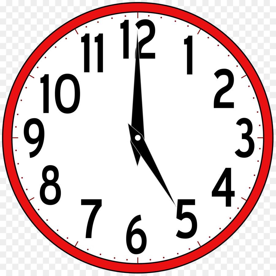 900x900 Clock Free Content Clip Art