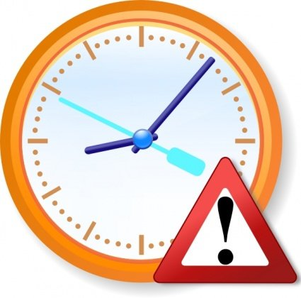 425x420 Free Alarm Clock Clipart And Vector Graphics