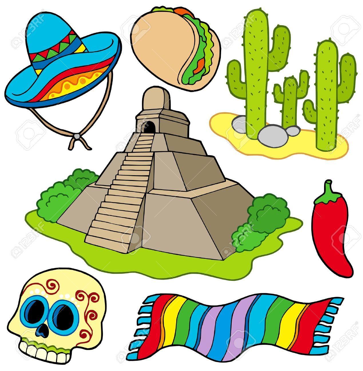 1269x1300 Mexican Culture Clipart Mexican Culture Mexicans