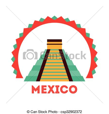 450x470 Mexican Culture Design Mexican Culture Design, Vector Vectors