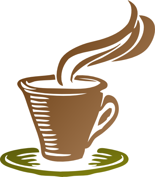 522x595 Coffee Png, Svg Clip Art For Web