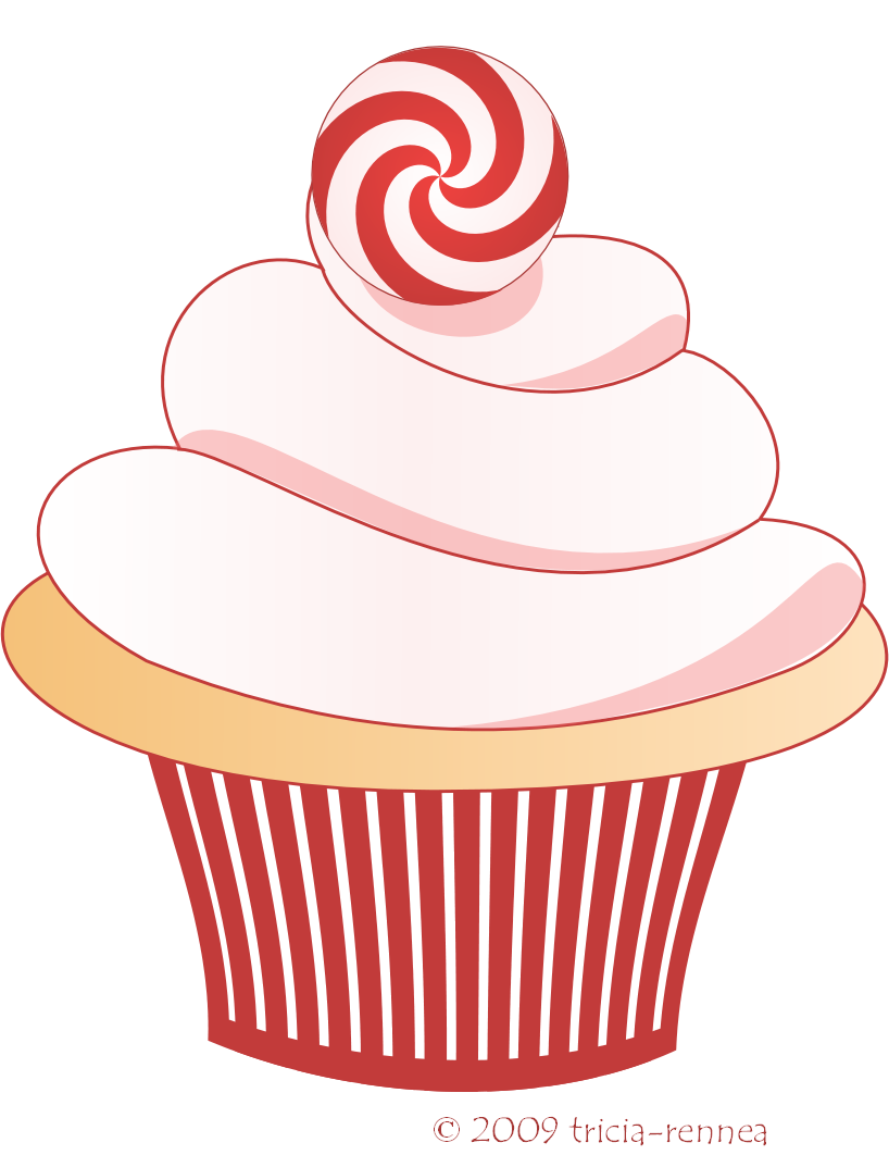 818x1062 Cupcake Clipart Free Download Clipart Panda