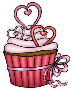 236x297 Free Cupcake Clip Art (Delightful Distractions) Clip Art, Free
