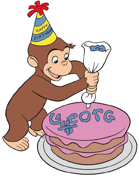 477x606 Curious George Clip Art Cartoon Clip Art