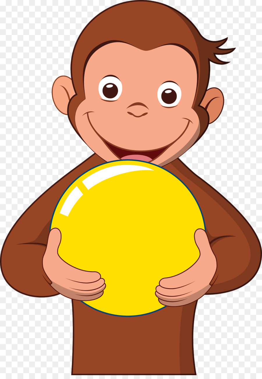 900x1300 Curious George Png Hd Transparent Curious George Hd.png Images