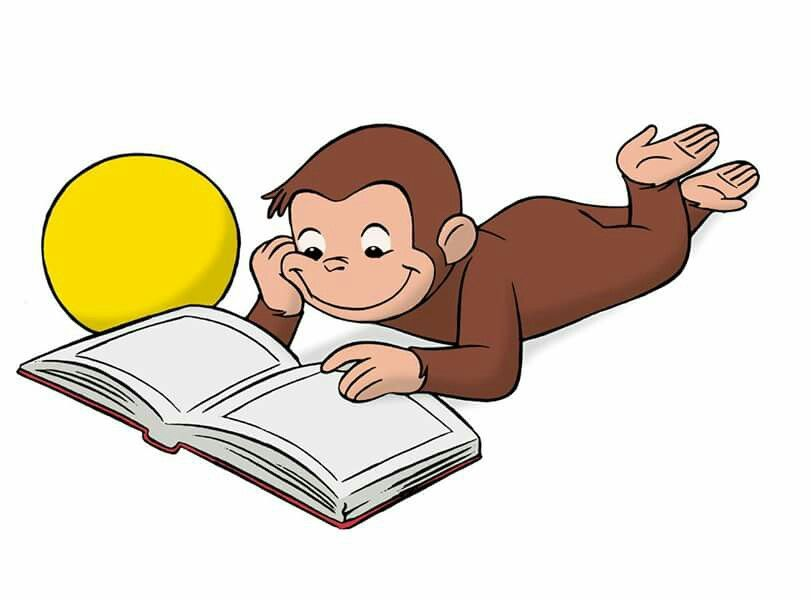 811x600 Pin By Chloee On Curious George Monkey Curious George