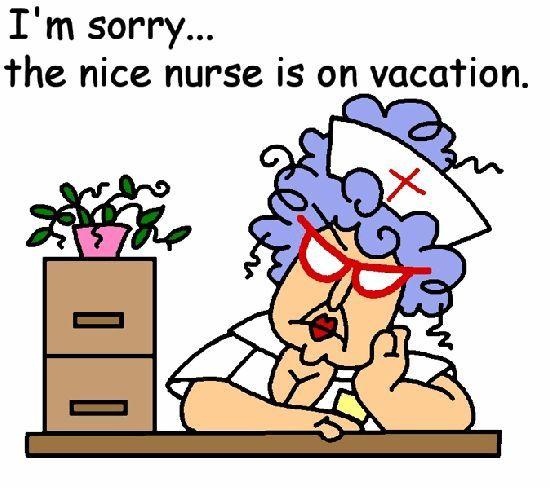 550x488 Happy Nurse Day Clip Art With Medical Kit Cli Funny Nurse