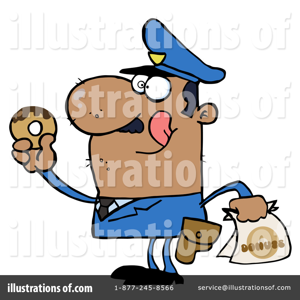 1024x1024 Police Officer Clipart