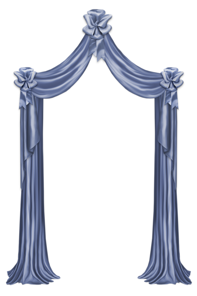 Curtain Clipart