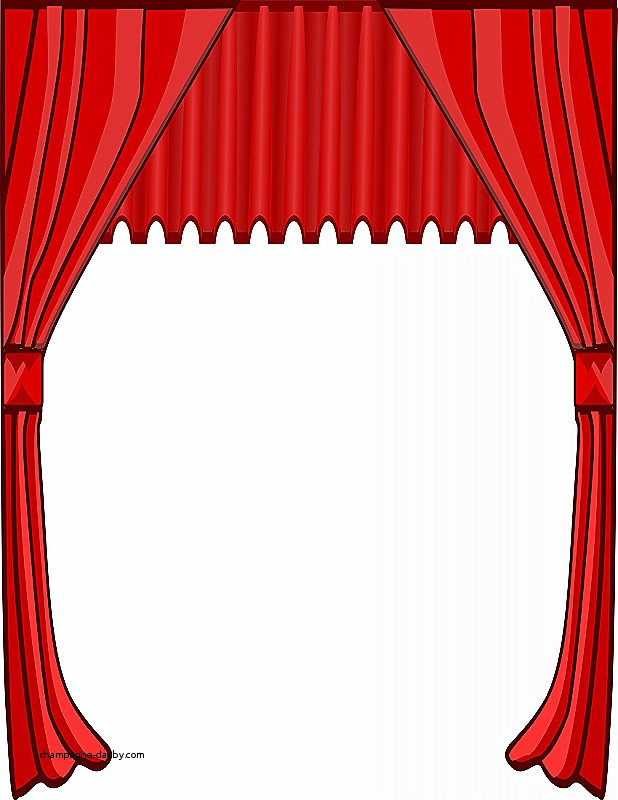 618x800 Window with Curtains Clipart Best Of Curtain Clip Art Cliparts