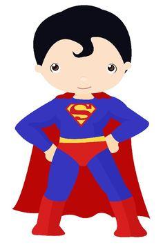 236x355 Free Superhero Clipart Fontsclipart Freebies