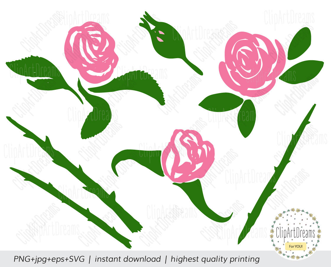 1120x904 Rose Svg, Rose Silhouette Clipart Svg, Rose Blossom Clip Art