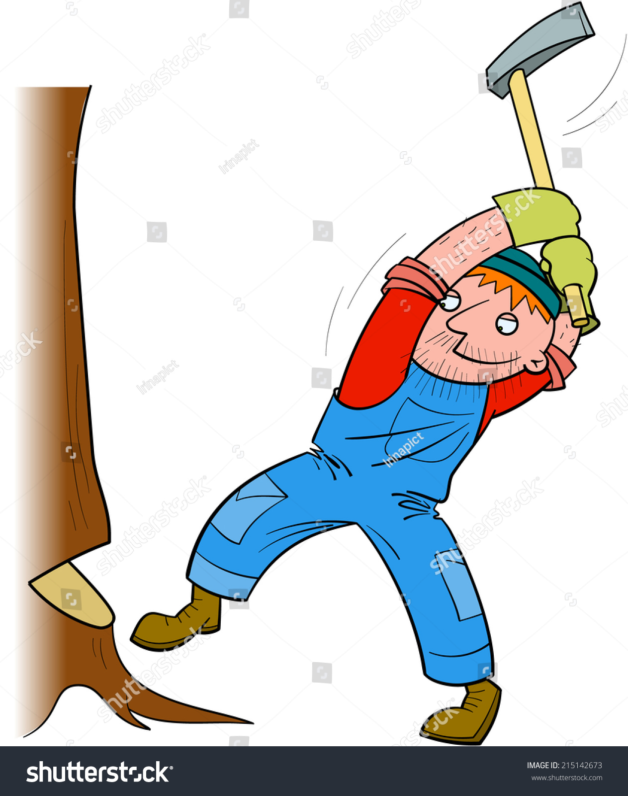 1263x1600 Axe Clipart Chopping Wood Free Collection Download And Share Axe