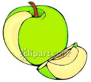 300x271 Apple Clipart Cut Out