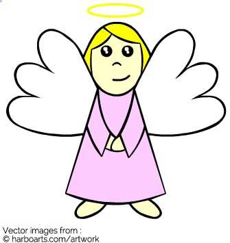335x355 Download Cute Angel