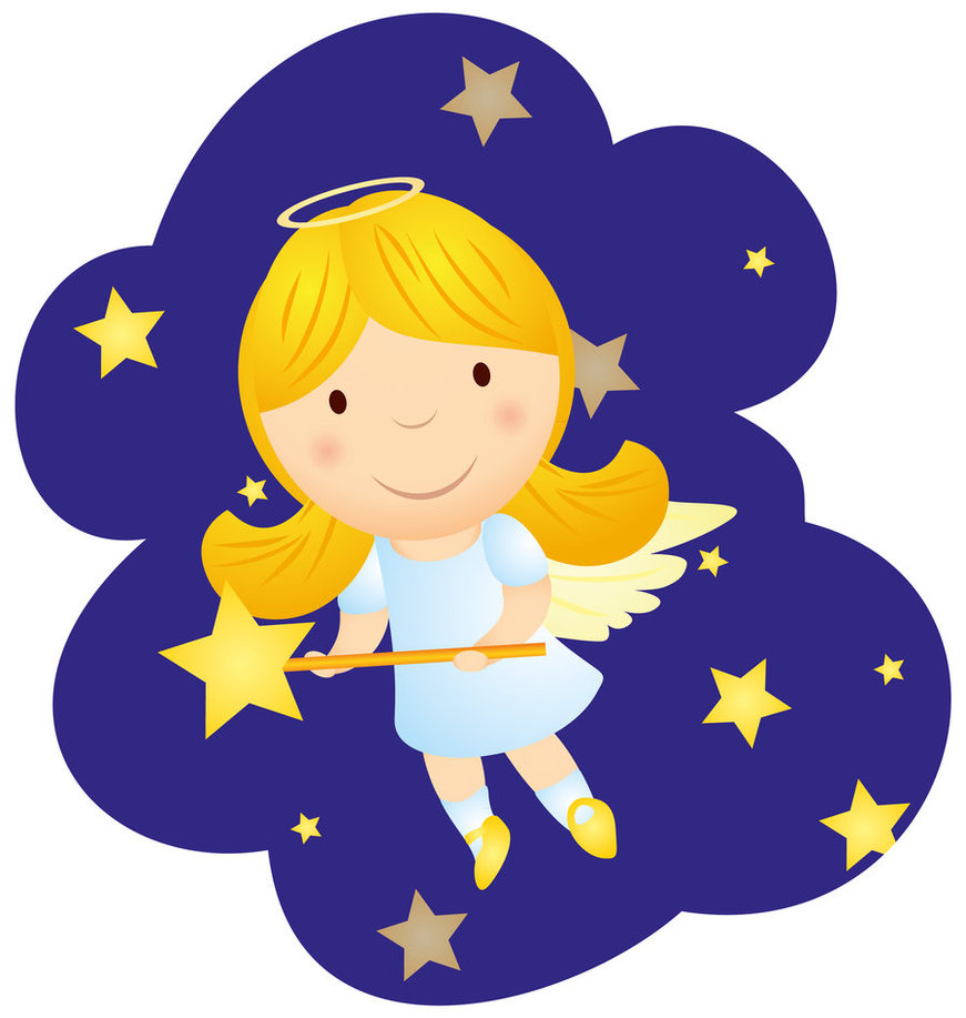 871x917 Angel Clipart