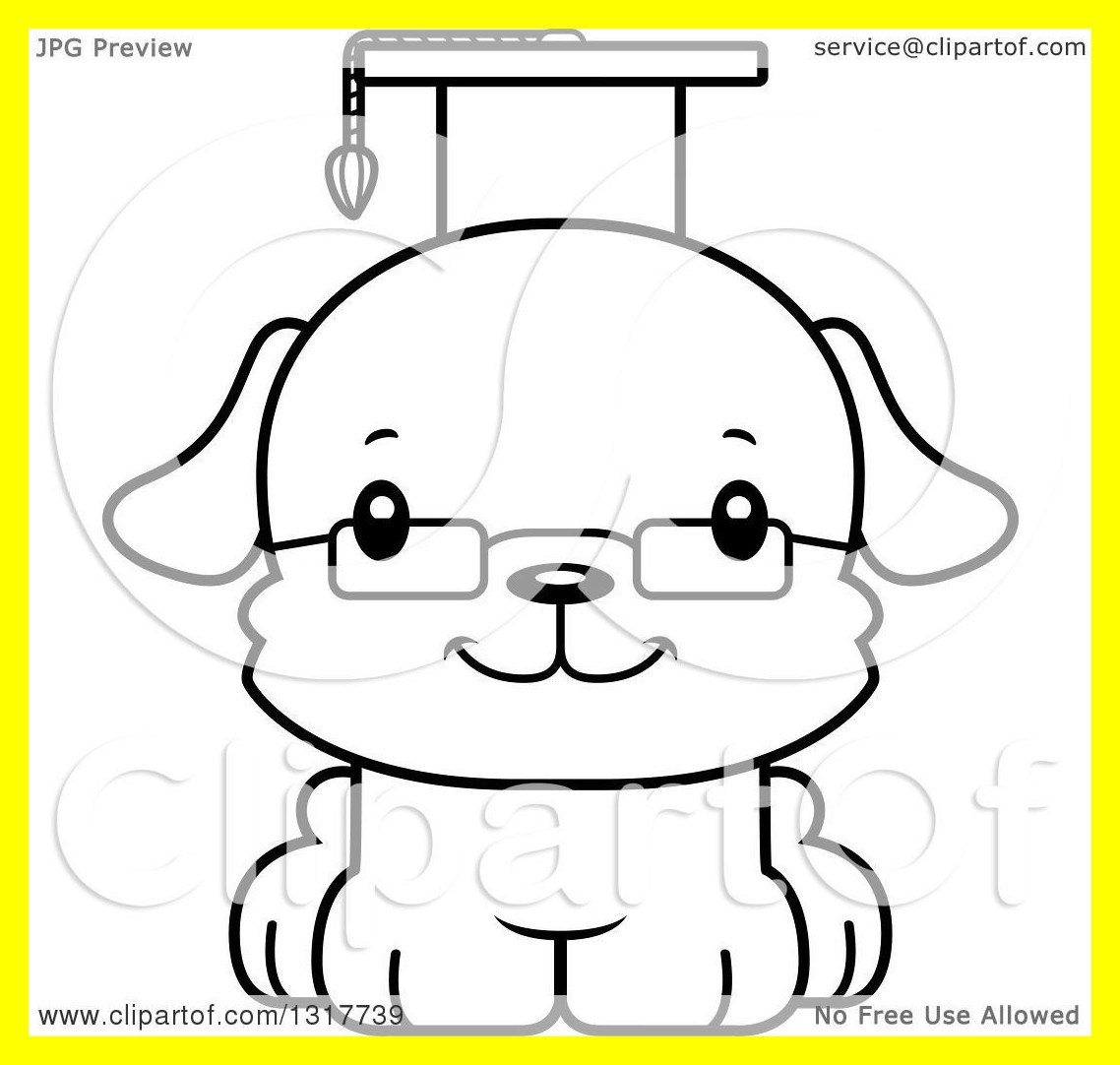 1138x1082 Shocking Set Of Cute Cartoon Black And White Animals Picture Dog