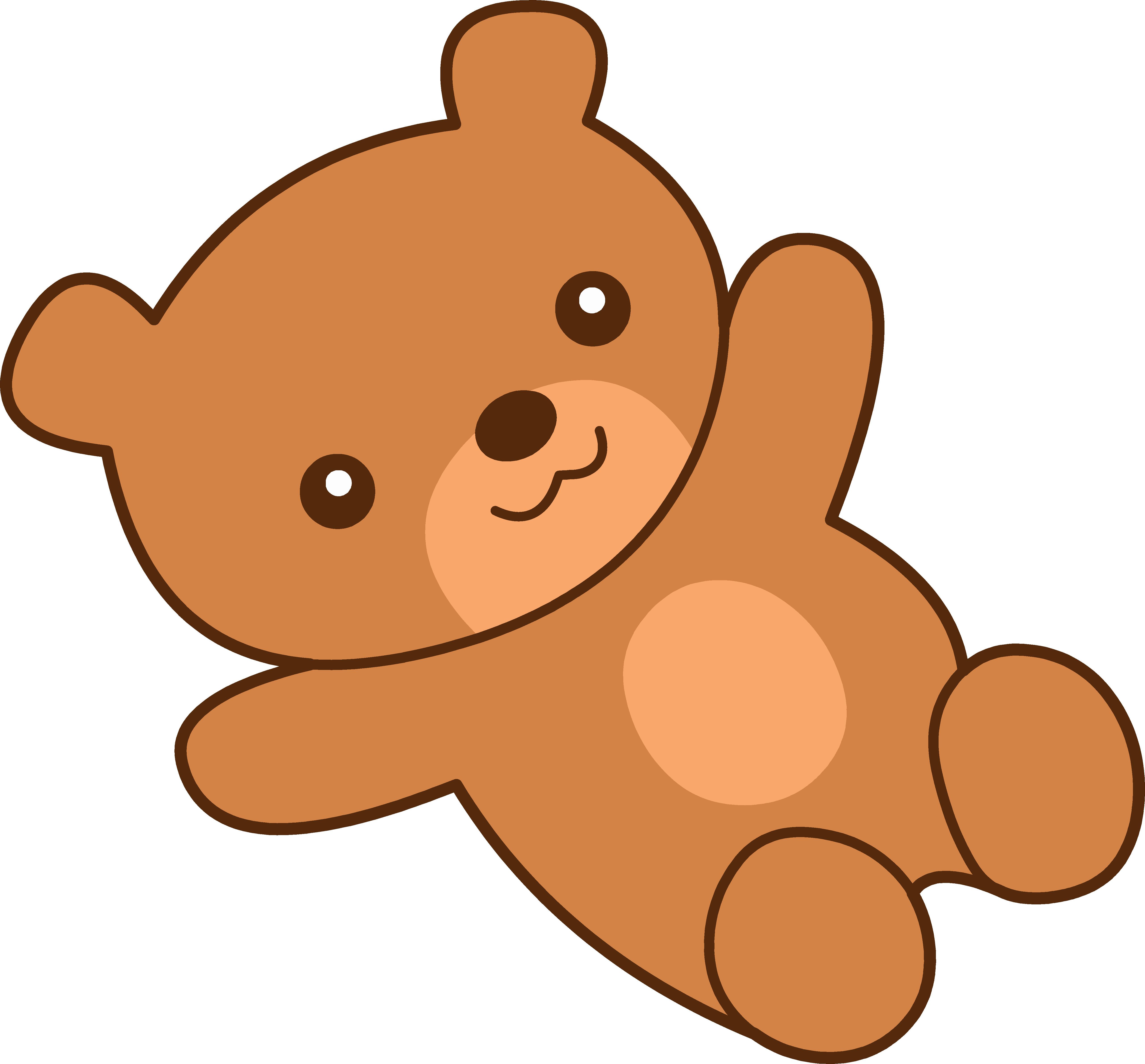 5120x4760 Cute Anime Teddy Bear Awesome Anime Teddy