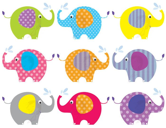 700x541 Elephant Clip Art Baby Shower Graphics Animals Clipart Cute Pink