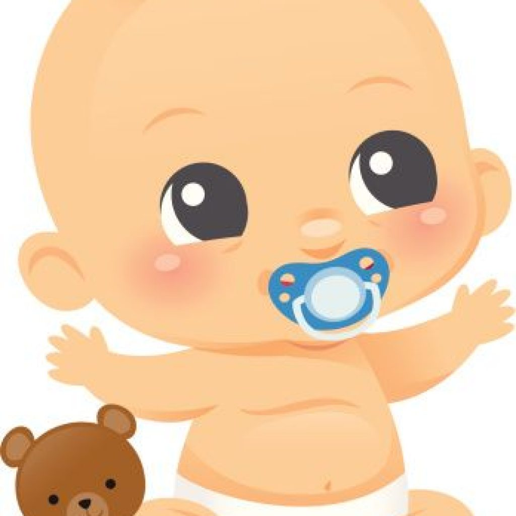 1024x1024 Cute Baby Clipart Volleyball Clipart
