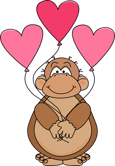 380x550 Zoo Monkey Clipart Amp Zoo Monkey Clip Art Images