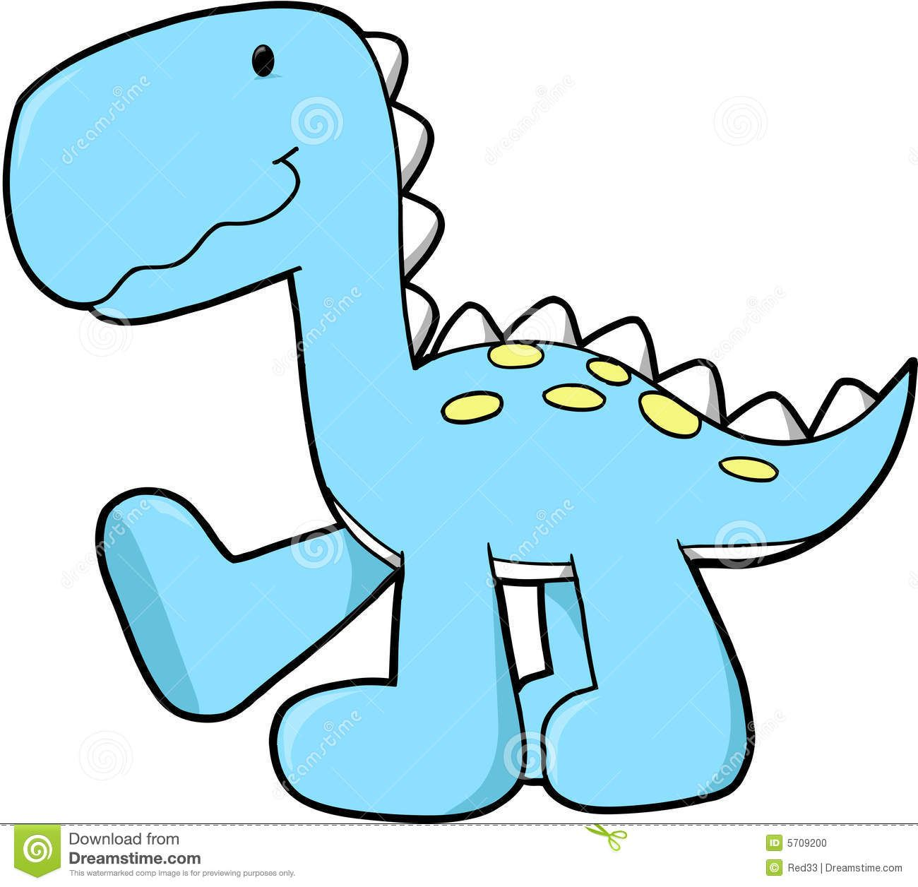 cute baby dinosaur clipart at getdrawings com free for personal