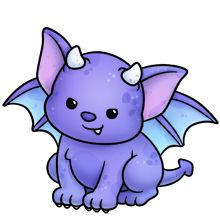 cute baby dragon clipart at getdrawings com free for personal use