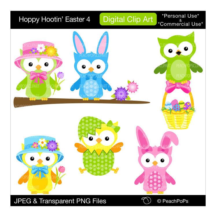 750x750 Cute Owl Clip Art Free
