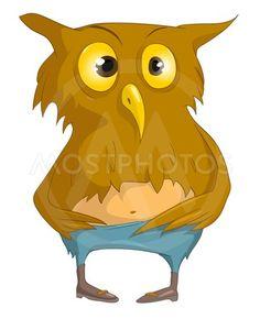 236x290 Cute Owl Clipart Clip Art Baby Owl Clipart School Owl By Werata