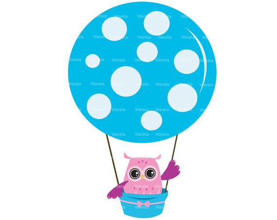 570x453 Items Similar To Owl Balloons Clipart Clip Art