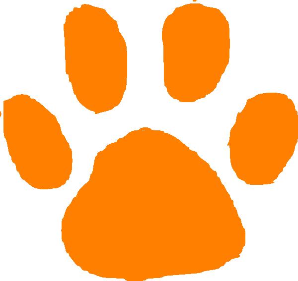 600x567 Tiger Clip Art