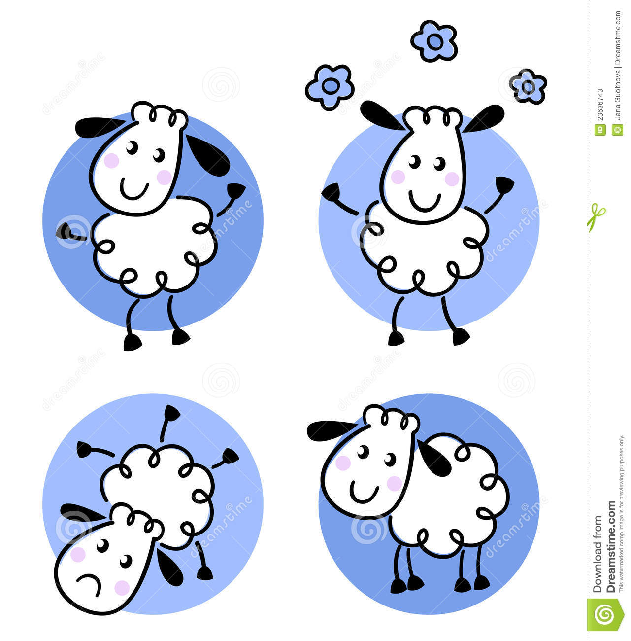1281x1300 Cute Baby Lamb Clipart