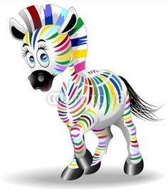 236x268 Cute Cartoon Pictures Of Zebras