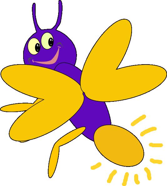 534x594 Sensational Design Firefly Clipart Stock Illustrations 1 543