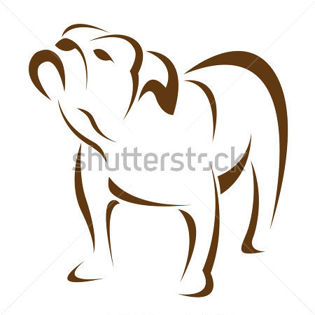The Best Free Bulldog Clipart Images Download From 50 Free Cliparts