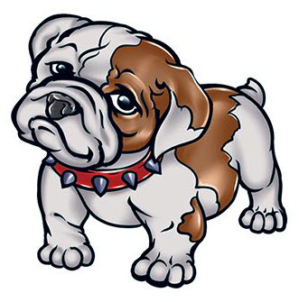331x335 Cute Bulldog Tattooforaweek Temporary Tattoos Largest Temporary